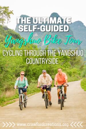 Yangshuo Bike Tour | Self Guided Bike Tour Yangshuo | China Bike Tour | Yangshuo Bike Routes | Best Yangshuo Bike Routes | Yangshuo Bike Ride | Yangshuo Cycling | Guilin Cycling | Guilin Bike Tour | China Cycling | Yanghshuo Cycling Routes | Yangshuo Bike Rental | Guilin Travel | Yangshuo Travel | China Travel