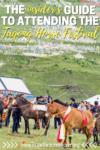Tagong Horse Festival | Horse Festival | Tibet Horse Festival | Things To Do In Tagong | Tibetan Festivals | Horse Race Tibet | Nomad Games | Nomad Games Tibet | Tagong Festival | Tibetan Holidays | Best Things To Do In Tagong | Tagong Horse Festival Guide | Tibet Travel | China Travel | Tibetan Plateau