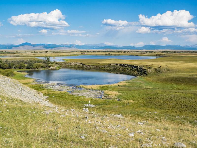 mongolia-scenery