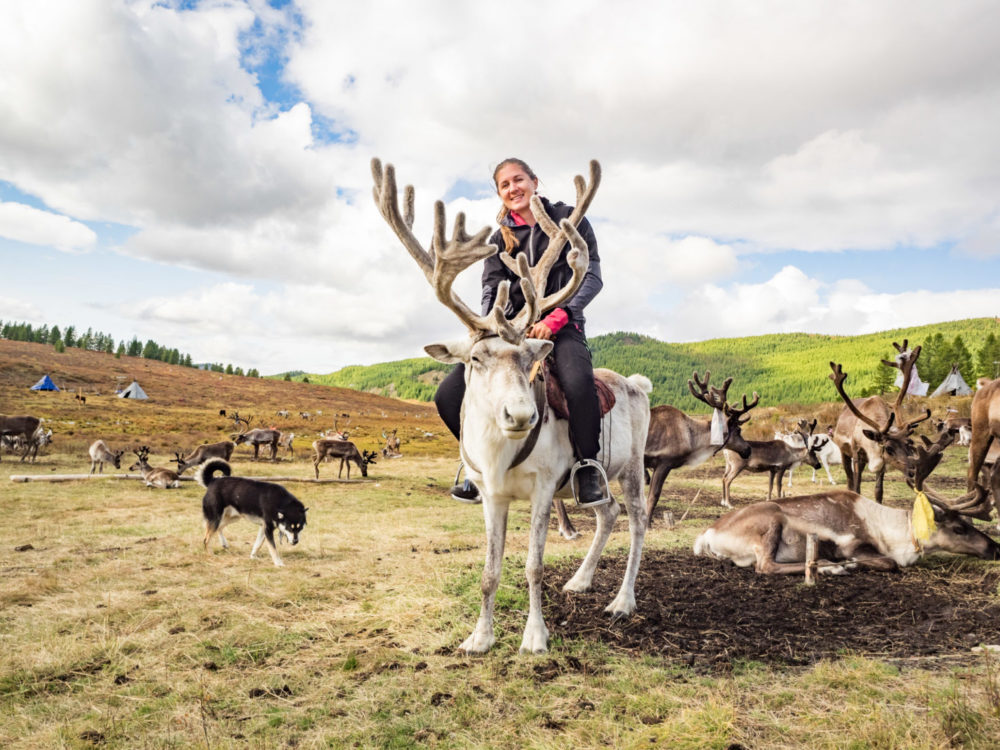 The Complete Guide To Visiting Mongolia's Mystical Tsaatan Reindeer Herders