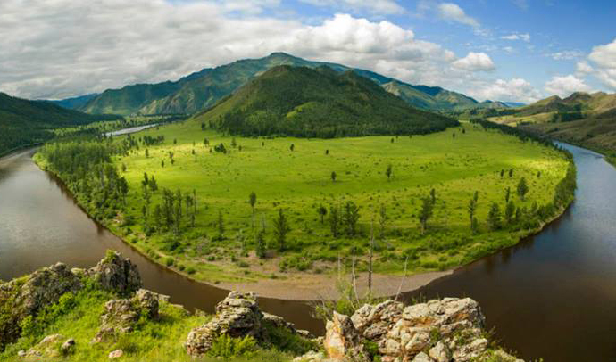 bogd-khan-uul-national-park