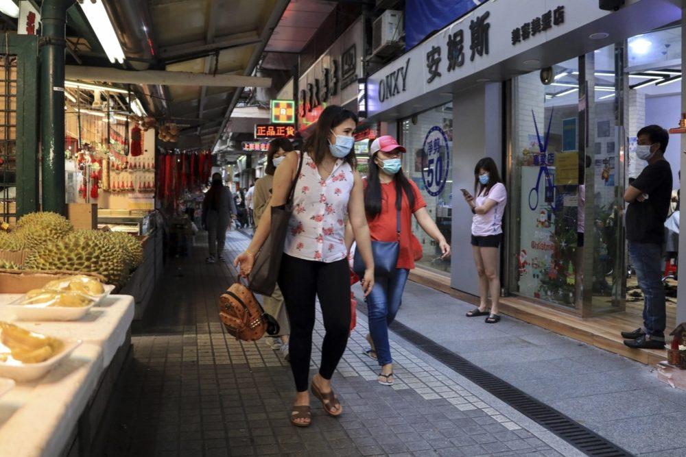 Coronavirus Stories: Life in China vs. USA During the COVID-19 Pandemic