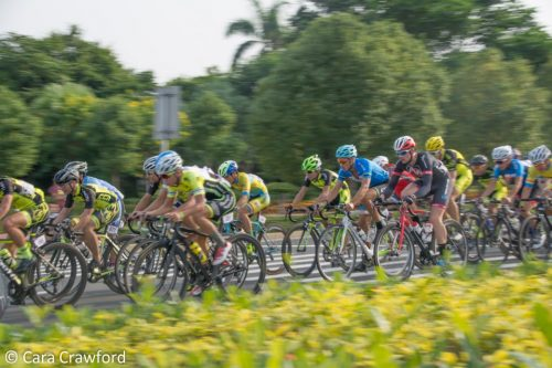 Zhuhai Airport Road Race