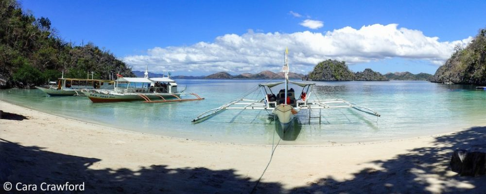 A Week on the Water: 7 Days Kayaking in Busuanga, Philippines
