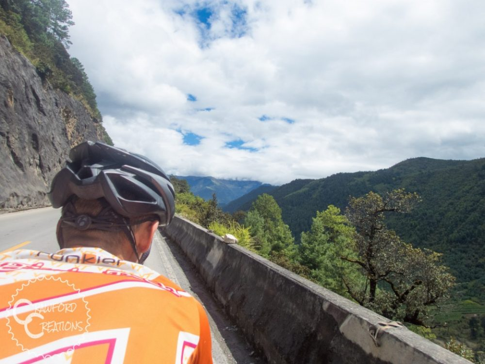 Lijiang to Chengdu on a Tandem Bicycle Part 1: Riding to Shangri-La